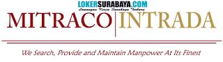 Info Loker Surabaya di PT. Mitraco Intrada Juni 2020