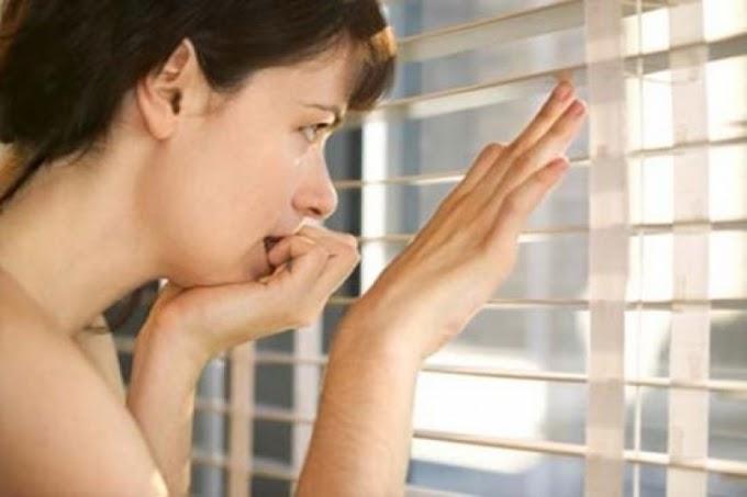 Πως θα απαλλαγείτε από το άγχος