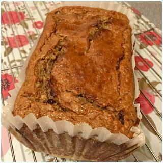 Low Fat Sultana Cake Recipe