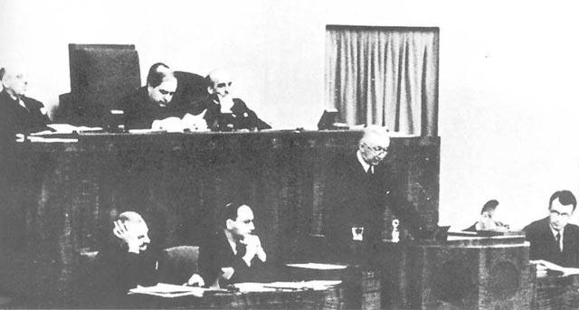 Finnish foreign minister at League of Nations, 11 December 1939 worldwartwo.filminspector.com