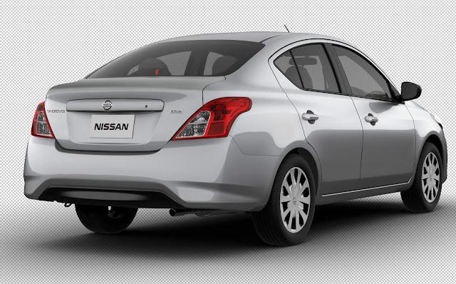 Nissan Versa V-Drive 2021 Special Edition 1.6 16V (R$ 68.690)