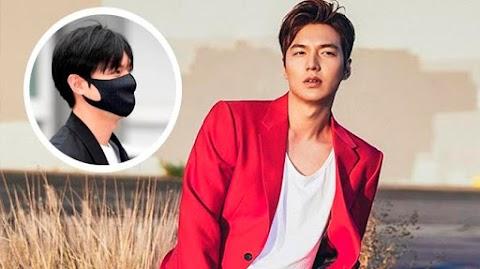 Noticias de doramas: Lee Min Ho salió del Servicio Militar y se revelan fotografías inéditas!