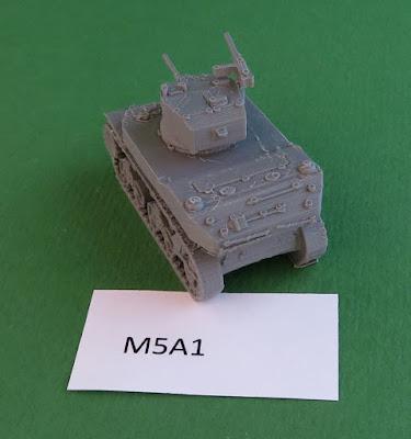 M3 Stuart picture 4