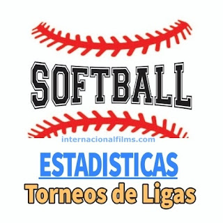 Estadisticas-de-Softbol
