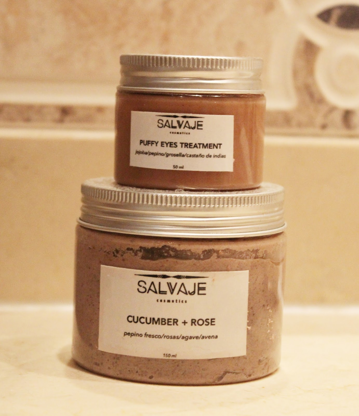 mascarillas faciales orgánicas 10 productos de belleza