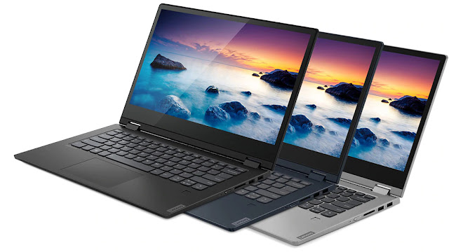 Lenovo Ideapad s340 Series