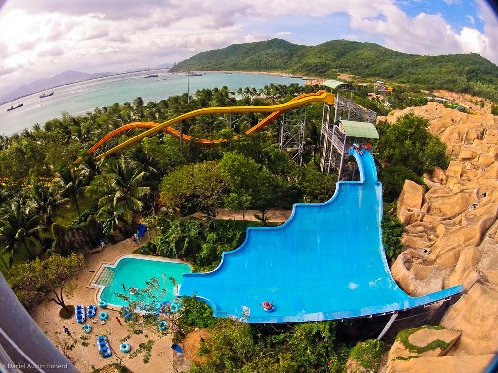 Nha Trang's Vinpearl Land Luxury Resort 18
