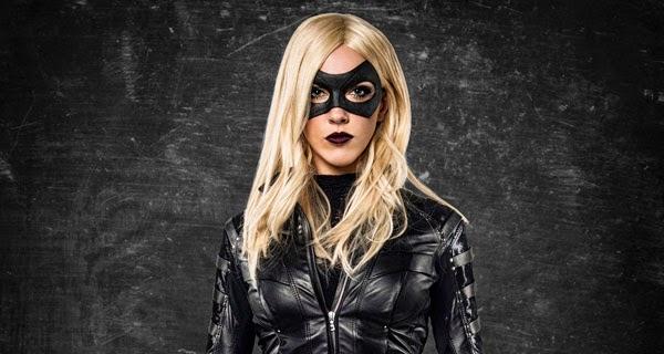 Arrow T3: Primeras imágenes oficiales de Katie Cassidy como Canario Negro
