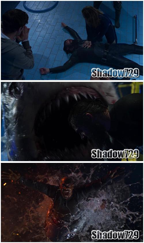 Deep Blue Sea 2 (2018) | Alerta en lo Profundo-2 720p Dual