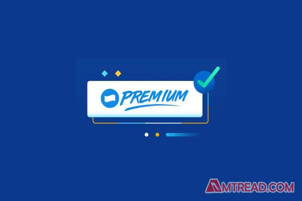 Verifikasi Akun Dana Menjadi Premium