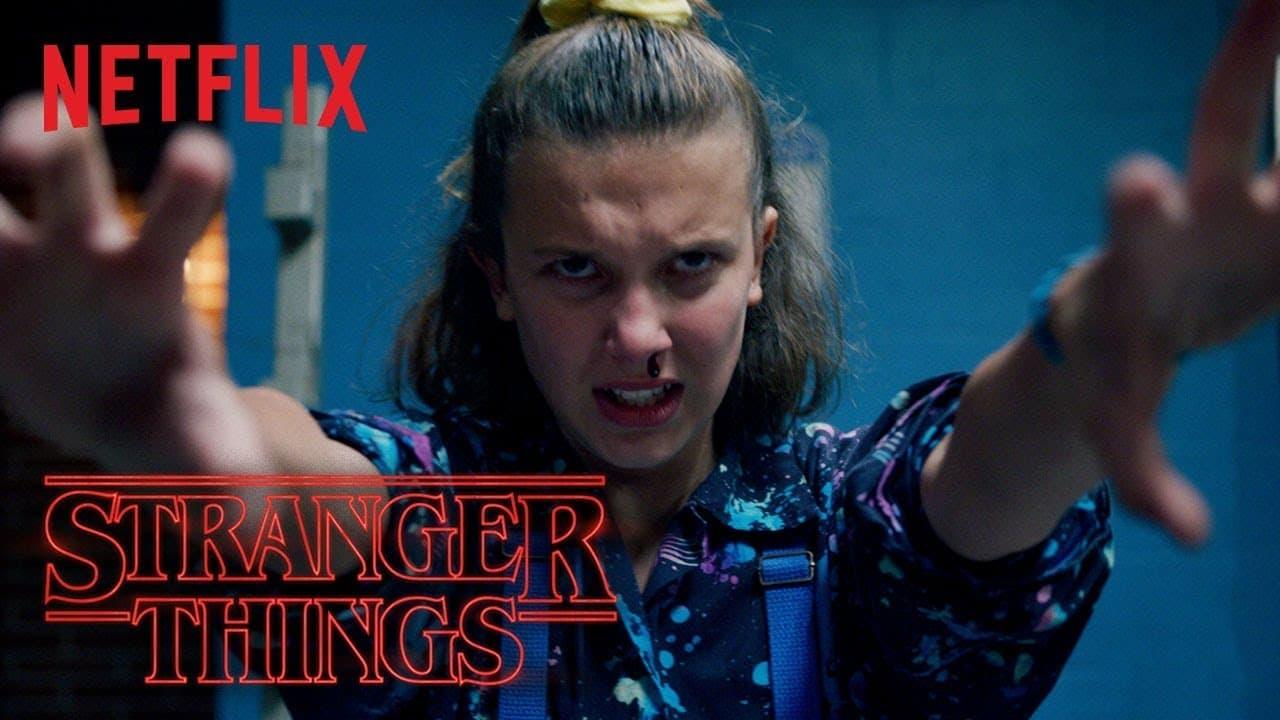 Stranger Things 3 | Epischer Final Trailer zur nächsten Staffel