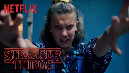 Stranger Things 3 | Epischer Final Trailer zur nächsten Staffel