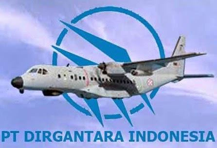 lowongan kerja PT DIRGANTARA INDONESIA / IPTN