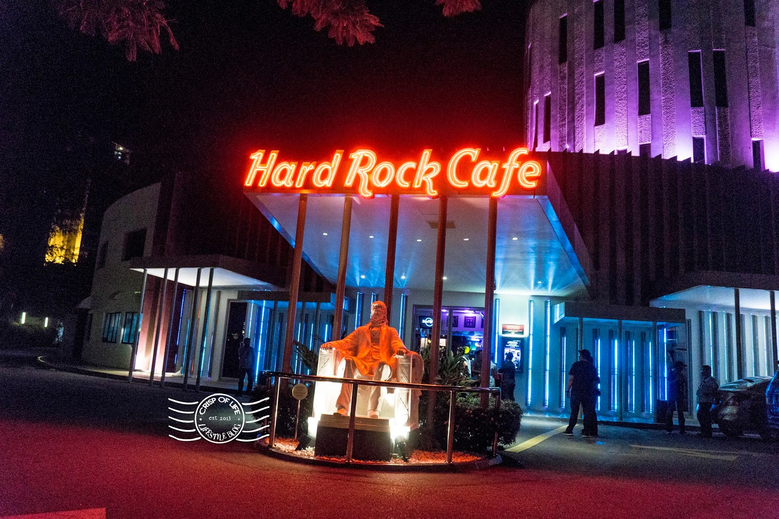 Hard Rock Cafe Hotel Penang