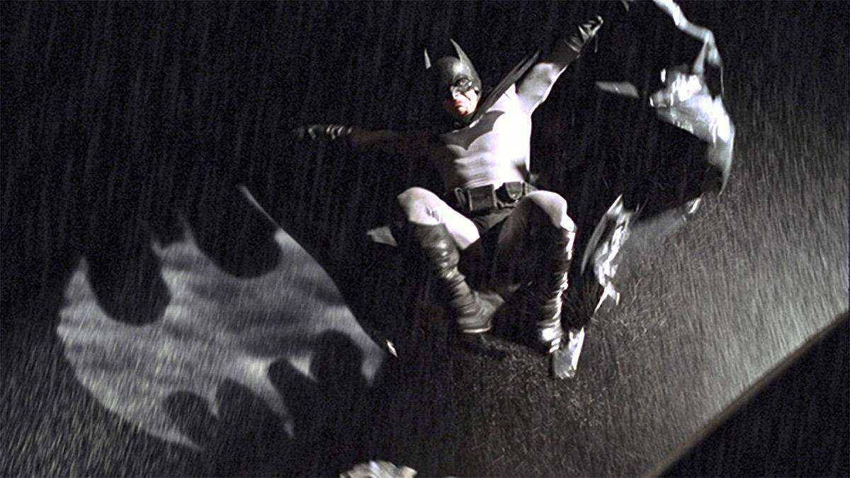 Batman Dead End: um fan film clássico do Homem Morcego que você precisa assistir