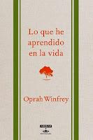 Oprah Winfrey  Lo que he aprendido en la vida