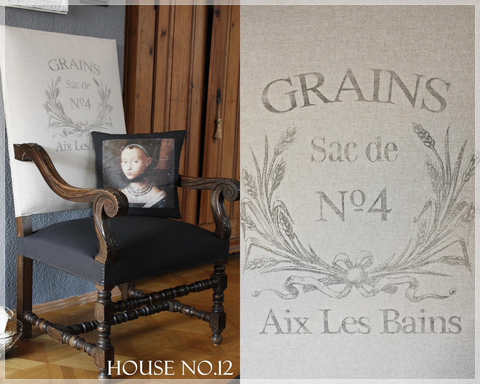 Hier Der Sessel Mal Ganz Nah   Schon Toll, Wie Möbel Früher So Gearbeitet  Wurden... Wieviel Arme Wohl Zum Ausruhen Schon Auf Diesen Lehnen Lagen?