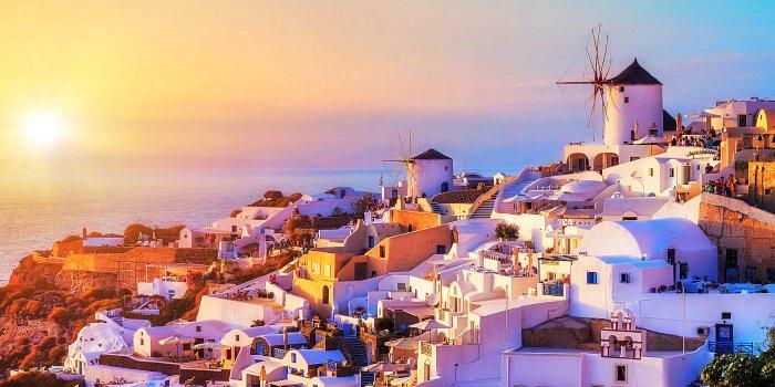 La migliore attrazione da fare a Santorini