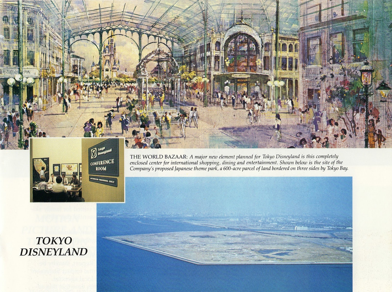 Disney avenue a rare look at how disney decided to build tokyo in his memoir dream it do it marty sklar writes about how disney began to receive inquiries from other countries as early as 1972 and that the man sciox Image collections