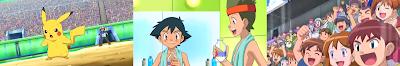 Pokemon Capitulo 7 Temporada 16 Mision,Vencer A Tu Rival