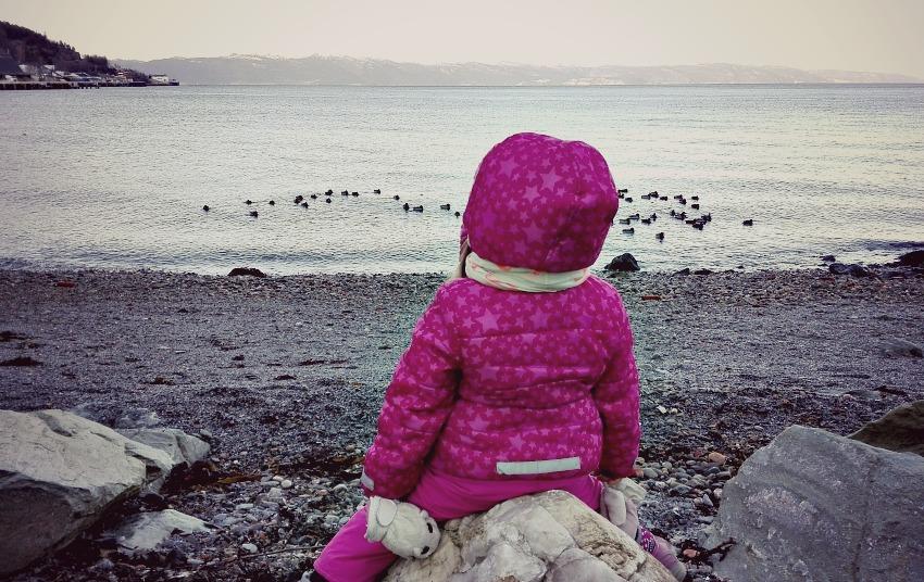 Trudne tematy - porozmawiajmy o śmierci z dzieckiem