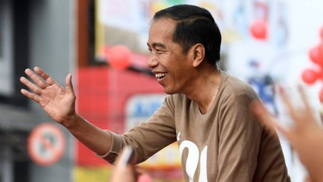 Sama dengan Ternak Kalajengking, Isu 'Tabok' Jokowi Dinilai Hanya Pengalihan Isu