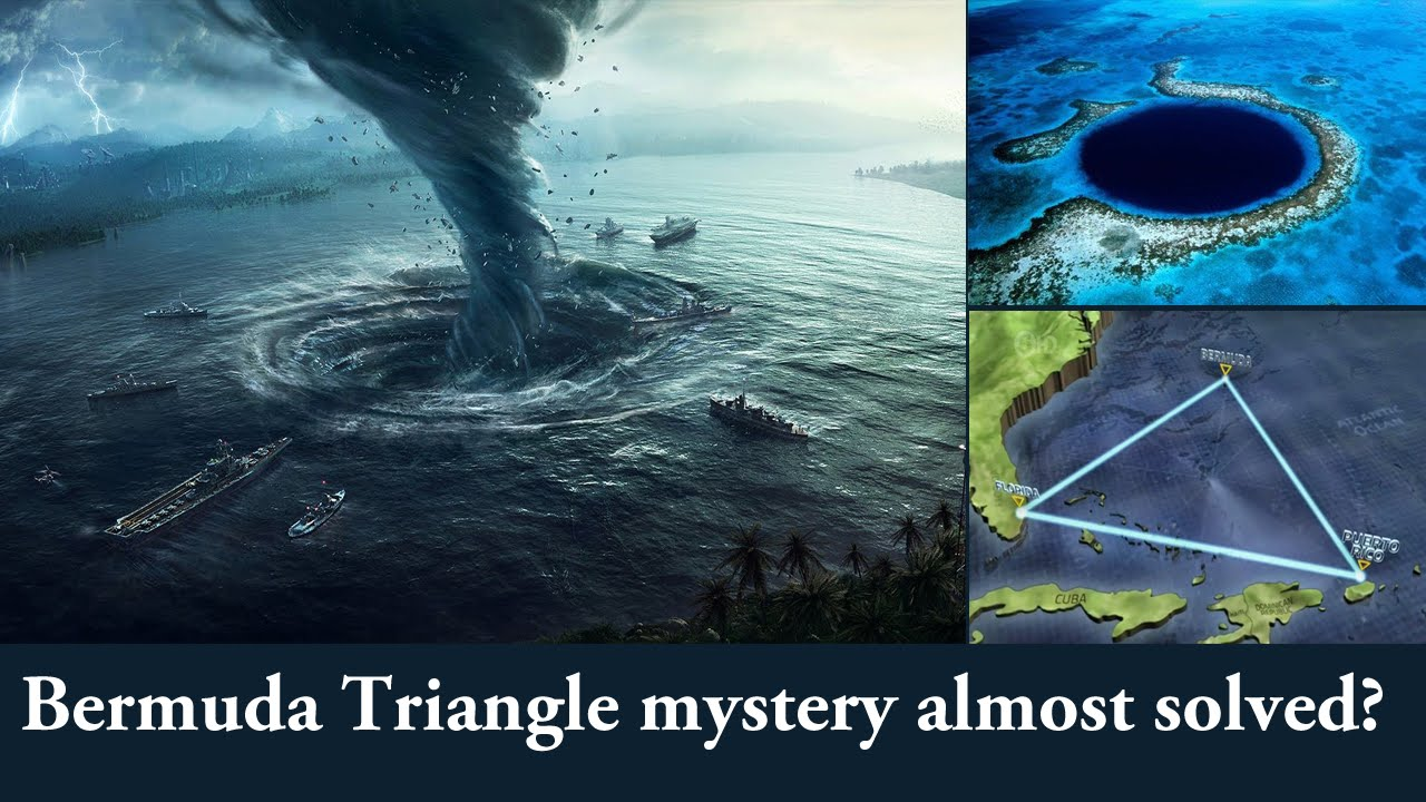 the mystery of the bermuda triangle theories stories and myths The bermuda triangle has been invoked, even though mary celeste was abandoned in a completely different part of the atlantic similar fantasies have considered theories of abduction by aliens in flying saucers.