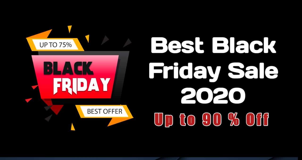 Black Friday Sale On Web Hosting