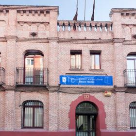 Acaban las obras del Centro Sociocultural Blasco Ibáñez de Carabanchel