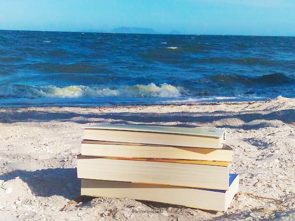 Dicas para as férias #01: 20 livros Young Adult