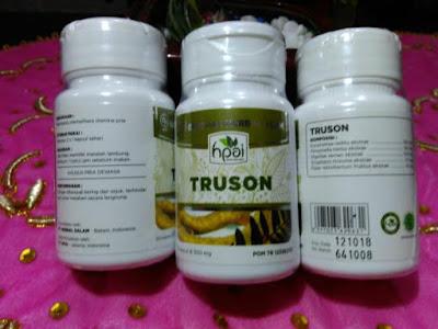 Truson HPAI, Obat Lemah Syahwat dan Ejakulasi Dini