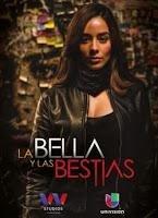 Ver novela La bella y las Bestias Capitulo 44