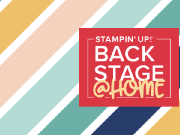Stampin' Up!® Leadership EventBackstage Event #backstage