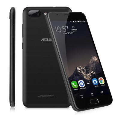 Spesifikasi Asus Zenfone 4 Max Plus Hadirkan Lensa Wide Angle
