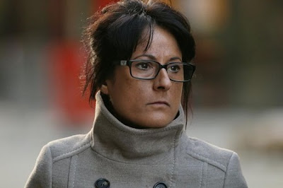 A 46 Year Old Woman Has Been Accused Of Grooming A 14 Year