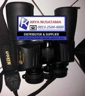 Jual Teropong Nikon ACTION EX 12X50CF di Batam