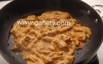 طريقة عمل شاورما الدجاج بطعم المطاعم
