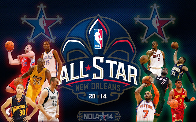 NBA-Wallpaper