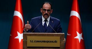 الرئاسة التركية: هدفنا الرئيسي بإدلب العودة لاتفاق سوتشي