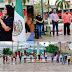 Con el Primer Lunes de Septiembre Inician Ceremonias por el Mes de la Patria en Navojoa