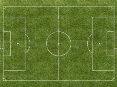 Campo de fútbol 11