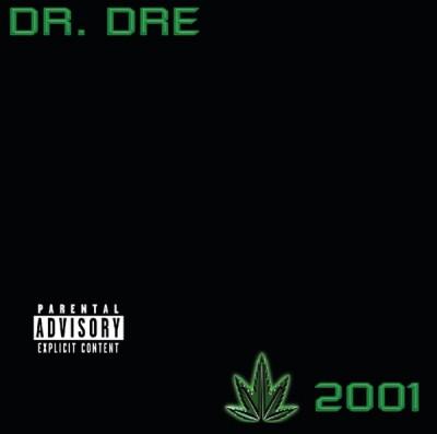 Dr. Dre - 2001 (1999) - Album Download, Itunes Cover, Official Cover, Album CD Cover Art, Tracklist, 320KBPS, Zip album