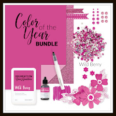 COLOR of the YEAR!!!