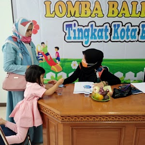 Cegah Stunting, Dinkes Banda Aceh Gelar LBS