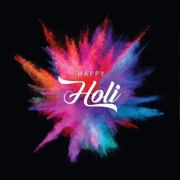 Best Happy Holi Wishes, Status for Whatsapp, Images(Pinterest)