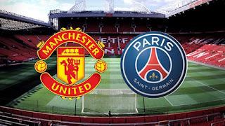 ПСЖ – Манчестер Юнайтед смотреть прямую трансляцию онлайн 06/03 в 23:00 по МСК.