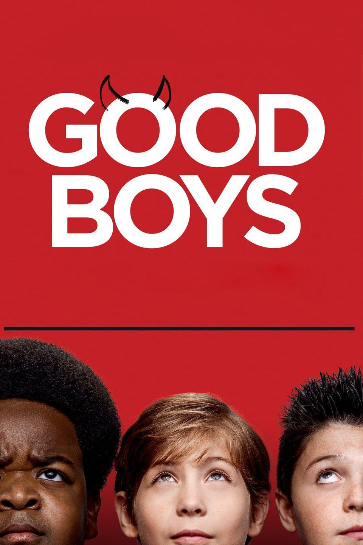 Good Boys [2019] [DVDR] [NTSC] [Latino]