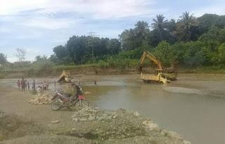 Sungai Idano Gawo
