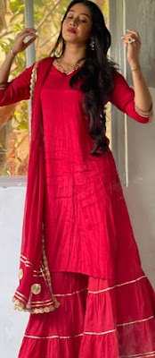 Sofiya Ansari Wiki, Biography