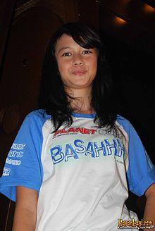 Biodata Yuki Kato